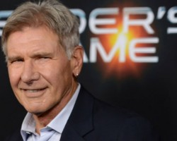 ¡Harrison Ford herido en el set de Star Wars!
