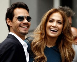 Marc Anthony sigue siendo 'atractivo' para Jennifer Lopez